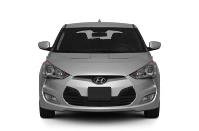 Grille  2012 Hyundai Veloster
