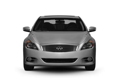 Grille  2012 Infiniti G37 Coupe