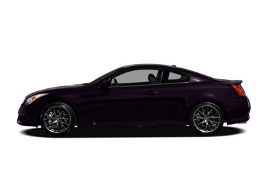 90 Degree Profile 2012 Infiniti IPL G