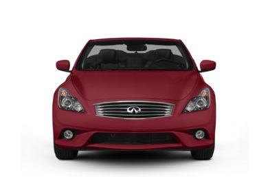 Grille  2012 INFINITI G37 Convertible