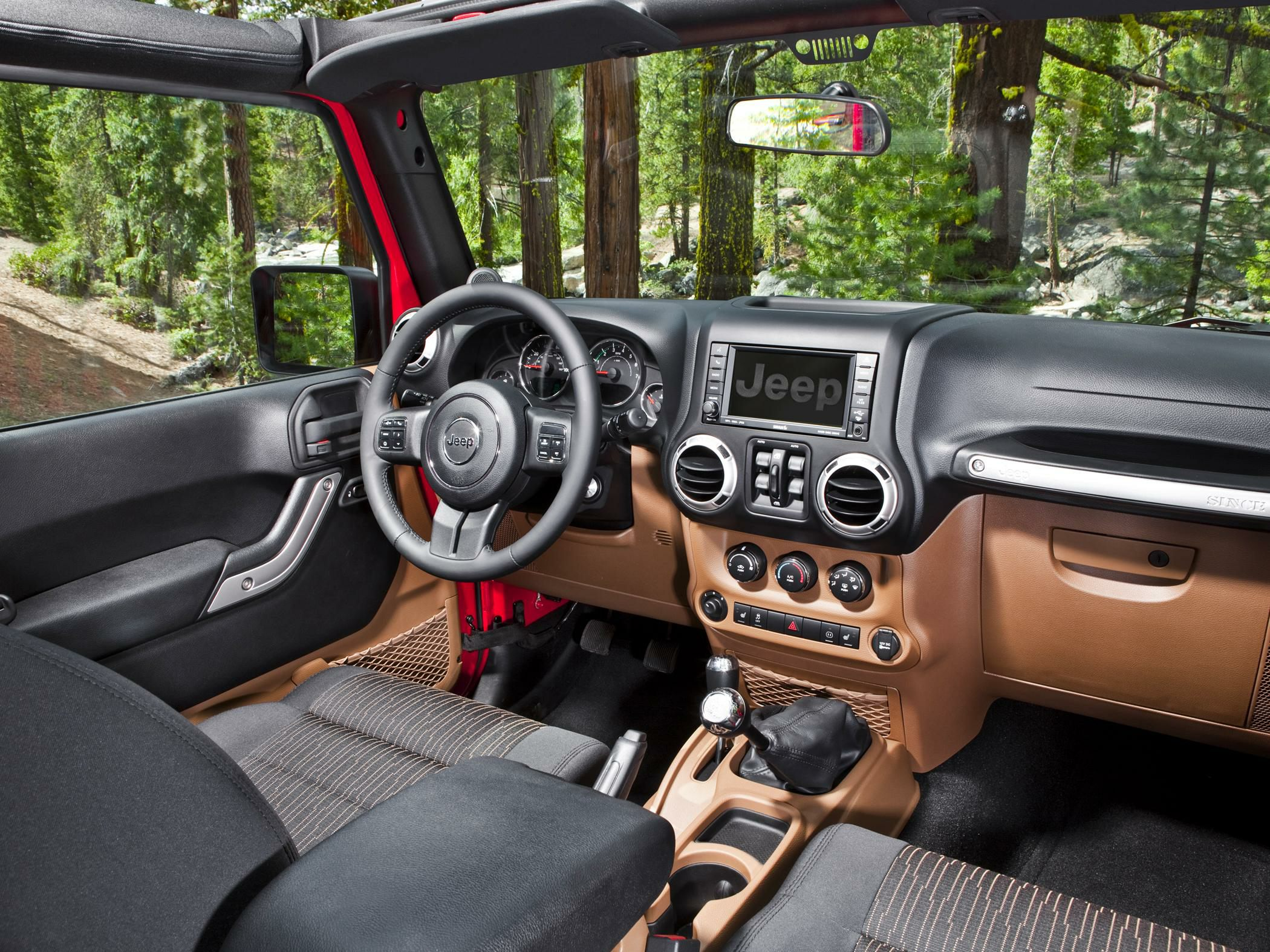 2016 jeep wrangler unlimited styles features highlights. Black Bedroom Furniture Sets. Home Design Ideas