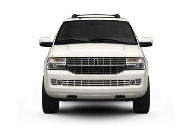 Grille  2012 Lincoln Navigator