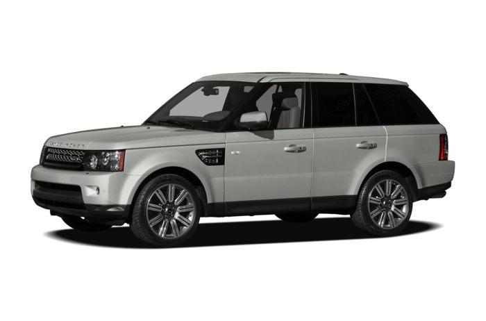 2012 land rover range rover sport specs safety rating. Black Bedroom Furniture Sets. Home Design Ideas