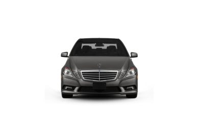 Surround Front Profile  2012 Mercedes-Benz E350