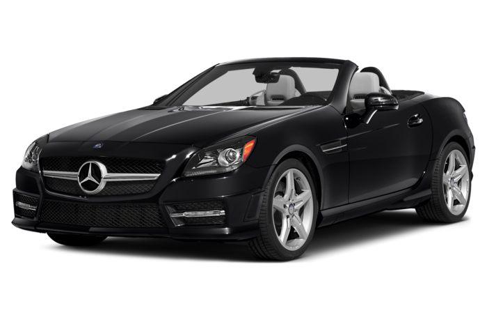 2016 mercedes benz slk300 specs safety rating mpg for Mercedes benz safety rating