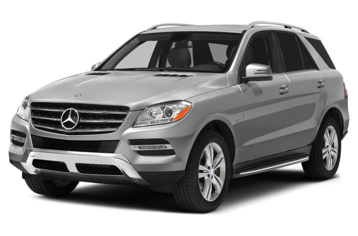 2014 mercedes benz ml350 bluetec specs safety rating