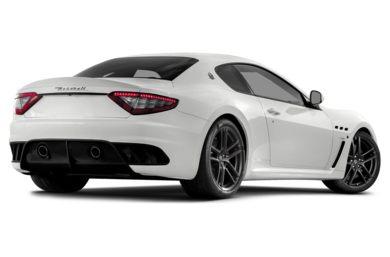2012 Maserati GranTurismo Specs Safety Rating  MPG  CarsDirect