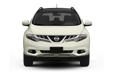 Grille  2012 Nissan Murano