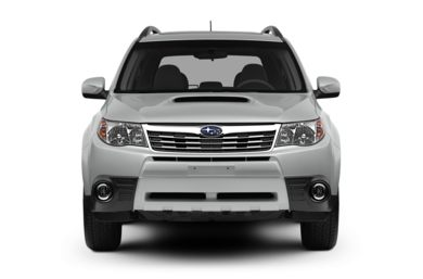 Grille  2012 Subaru Forester