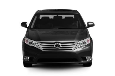 Grille  2012 Toyota Avalon