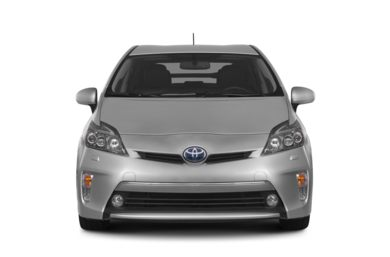Grille  2013 Toyota Prius Plug-in