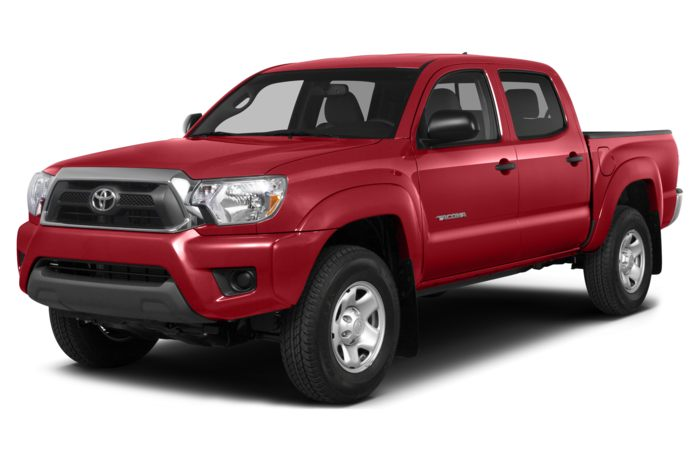 2015 toyota tacoma specs safety rating mpg carsdirect. Black Bedroom Furniture Sets. Home Design Ideas