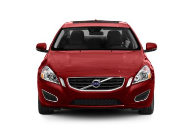 Grille  2012 Volvo S60