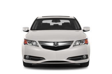 Grille  2013 Acura ILX Hybrid