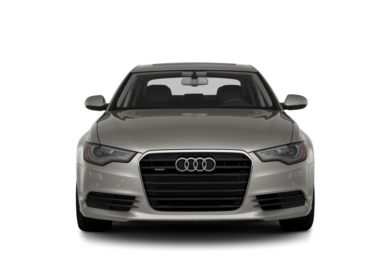 Grille  2013 Audi A6