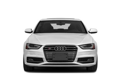 Grille  2016 Audi S4