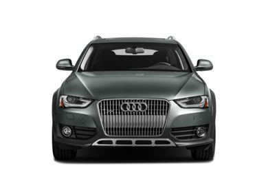 Grille  2014 Audi allroad