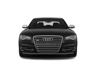 Grille  2013 Audi S8