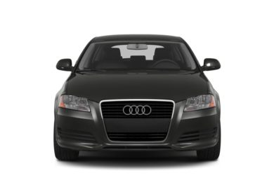 Grille  2013 Audi A3