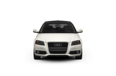 Surround Front Profile  2013 Audi A3