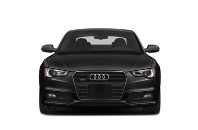 Grille  2014 Audi A5