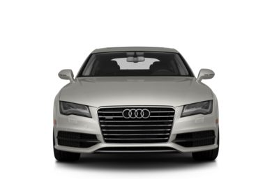 Grille  2013 Audi A7
