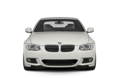 Grille  2013 BMW 328