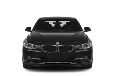 Grille  2014 BMW 328