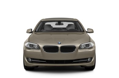 Grille  2013 BMW 550