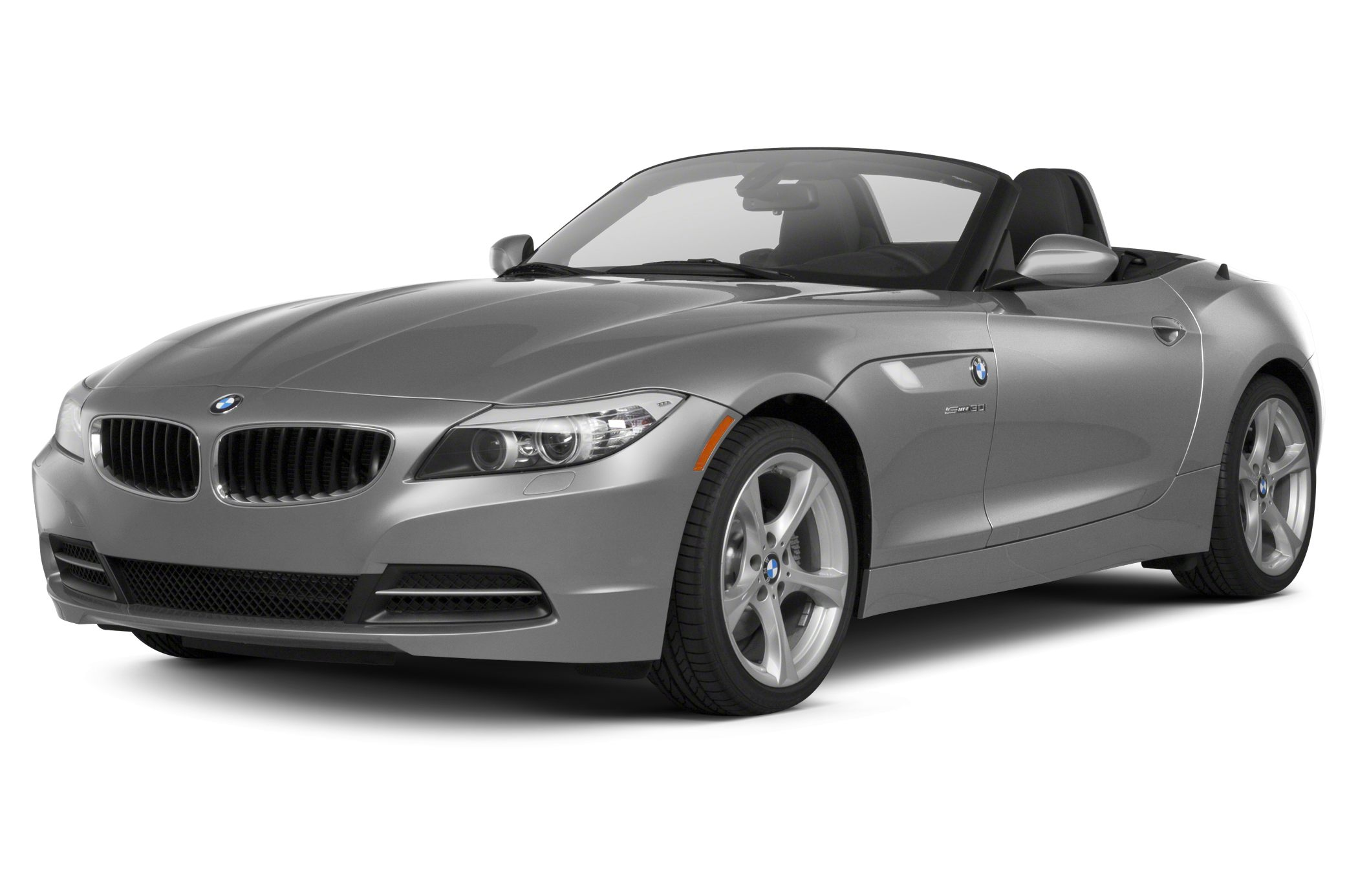 2013 Bmw Z4 Specs Safety Rating Amp Mpg Carsdirect