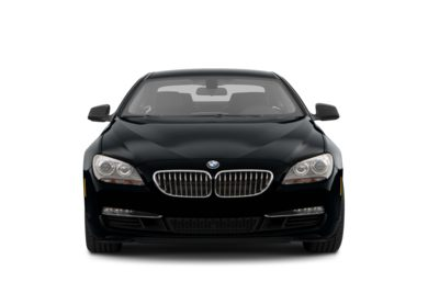 Grille  2013 BMW 640
