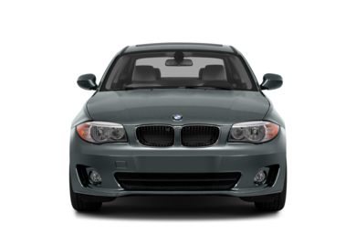 Grille  2013 BMW 135