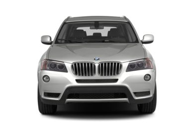 Grille  2013 BMW X3