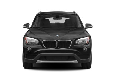 Grille  2014 BMW X1