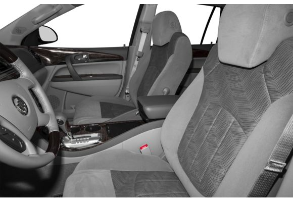 2017 buick enclave pictures photos carsdirect. Black Bedroom Furniture Sets. Home Design Ideas