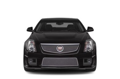 Grille  2013 Cadillac CTS-V