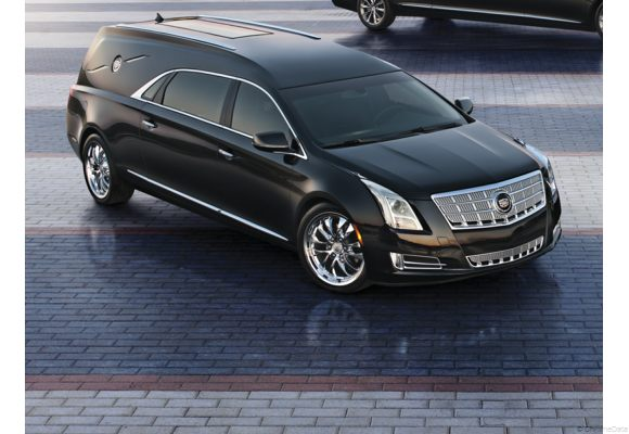 2013 Cadillac Xts Pictures Photos Carsdirect