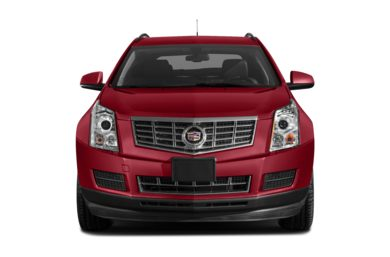 Grille  2014 Cadillac SRX