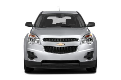 Grille  2014 Chevrolet Equinox