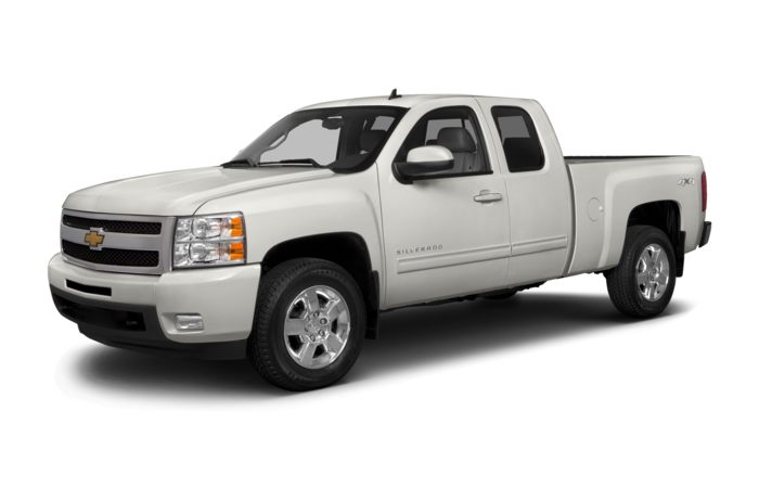 2013 chevrolet silverado 1500 specs safety rating mpg carsdirect. Black Bedroom Furniture Sets. Home Design Ideas