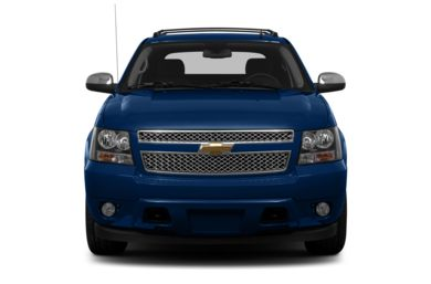 Grille  2013 Chevrolet Avalanche