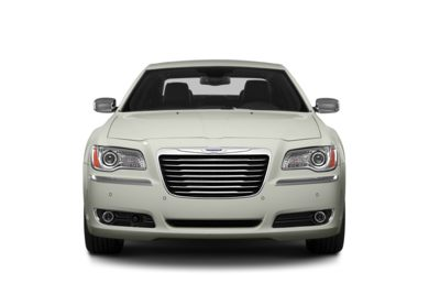 Grille  2013 Chrysler 300C