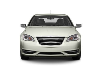 Grille  2013 Chrysler 200
