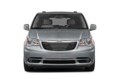 Grille  2013 Chrysler Town & Country