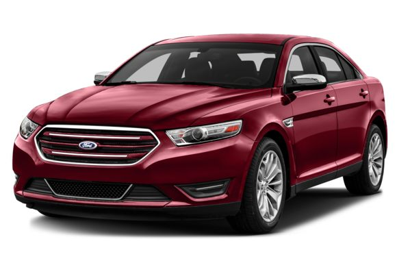 2014 Ford Taurus Pictures Photos Carsdirect