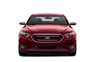 Grille  2014 Ford Taurus
