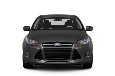 Grille  2013 Ford Focus