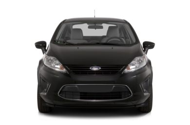 Grille  2013 Ford Fiesta