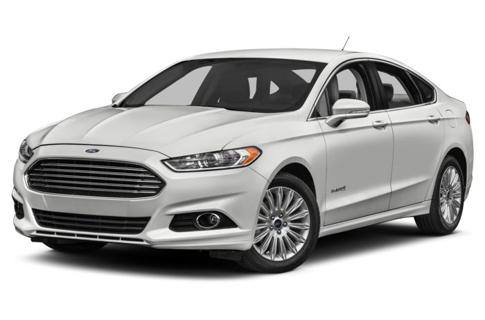 2014 Ford Fusion Hybrid Specs Safety Rating Mpg Carsdirect