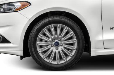 tires 2015 ford fusion hybrid - 2015 Ford Fusion Hybrid Black